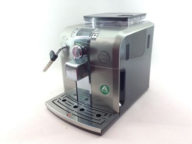 cafetera philips saeco syntia