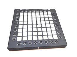 caixa de ritmos outro lauchpad pro