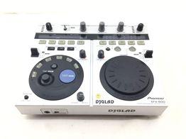 caixa de ritmos outro efx-500