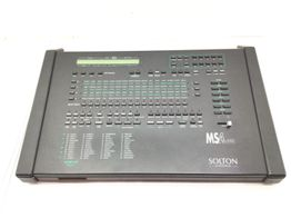 caixa de ritmos solton ms4