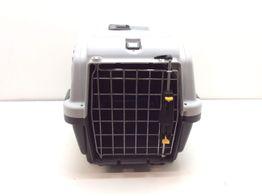 caixa transporte de cães outro mps