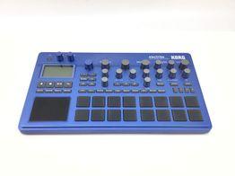 caja de ritmos korg electribe 2 blue