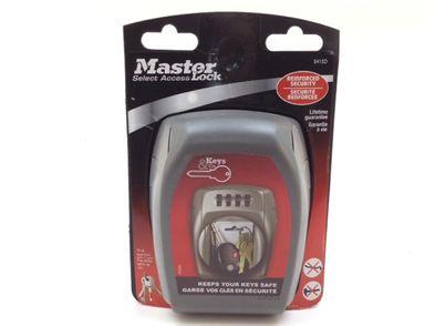 caja fuerte otros master lock select acces