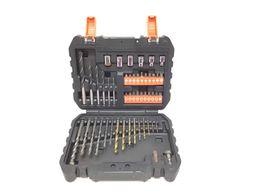 caja herramientas black and decker a7188-xj