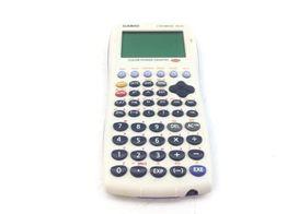 calculadora cientifica casio cfx-9850gc plus