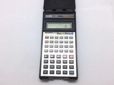 calculadora cientifica casio fx-180pv