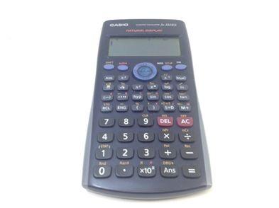 calculadora cientifica casio fx-350es
