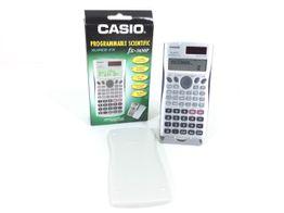 calculadora cientifica casio fx 3650p