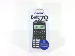 calculadora cientifica casio fx 570spx ii