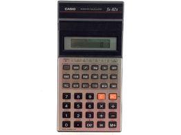calculadora cientifica casio fx-82b