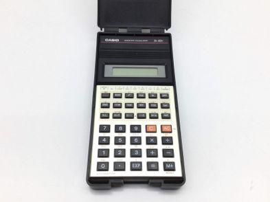 calculadora cientifica casio fx-82c