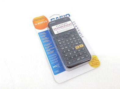 calculadora cientifica casio fx 82sp x ii