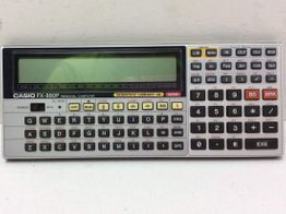 calculadora cientifica casio fx-880p