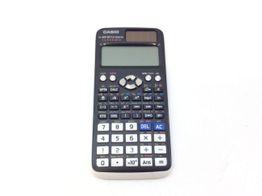 calculadora cientifica casio fx-991spx ii