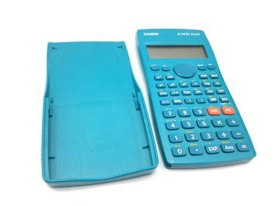 calculadora cientifica casio fx82sx plus