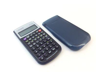 calculadora cientifica otros sr-270n