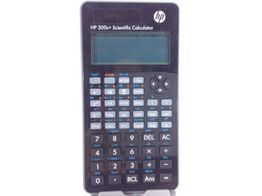 calculadora cientifica hp 300s