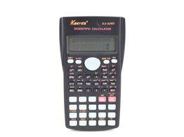 calculadora científica outro ka-82ms