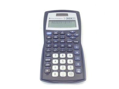 calculadora cientifica otros ti-30x 2s