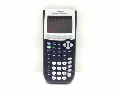 calculadora cientifica otros ti-84 plus
