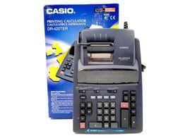calculadora financiera casio dr-420ter