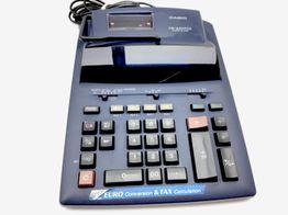 calculadora financiera casio fr-620ter
