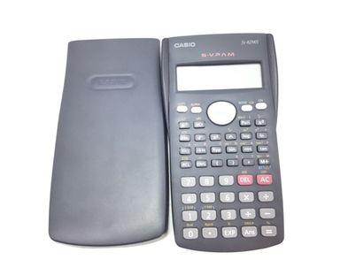 calculadora financiera casio fx82ms