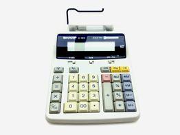 calculadora financiera otros el-1801e