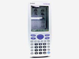 calculadora grafica casio classpad 330