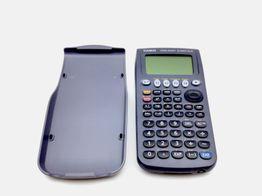 calculadora grafica casio fx-7400g plus