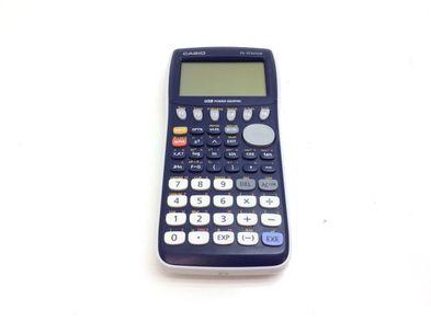 calculadora gráfica casio fx-9750gii