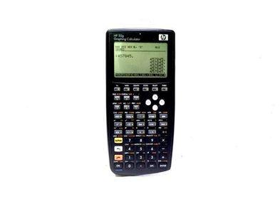 calculadora grafica hp graphing50 g