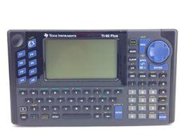 calculadora grafica otros ti 92 plus