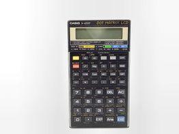 calculadora casio fx-4200p