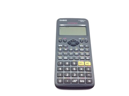calculadora casio fx-82sp x ii