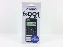 calculadora casio fx-991 spxii