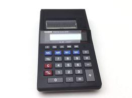 calculadora casio hr9-bk