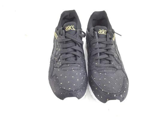 calzado atletismo asics