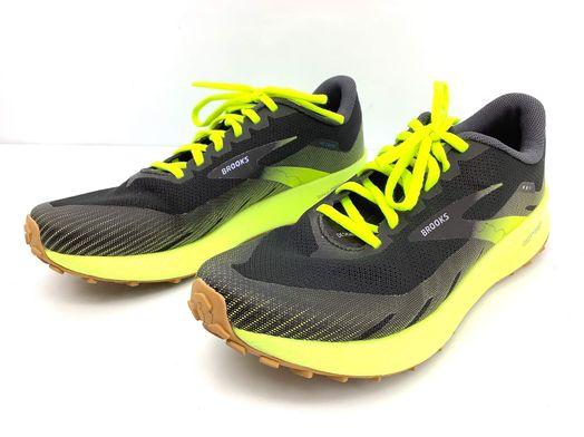 calzado atletismo brooks