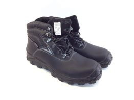 calzado seguridad cofra new tirrenian s3 nero black