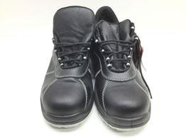 calzado seguridad panter negro