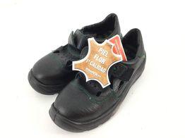 calzado seguridad panter panter