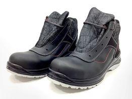 calzado seguridad panter silex link