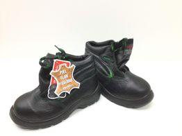 calzado seguridad panter silex totale