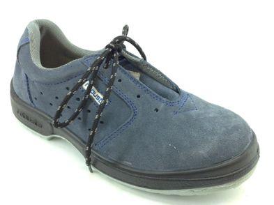 calzado seguridad robusta pu-2d