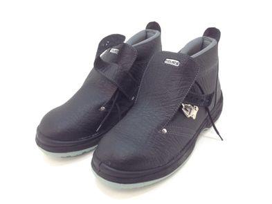 calzado seguridad robusta roble
