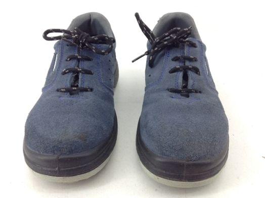 calzado seguridad robusta zapatilla.