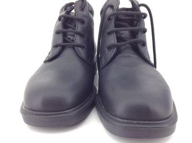 calzado seguridad robusta
