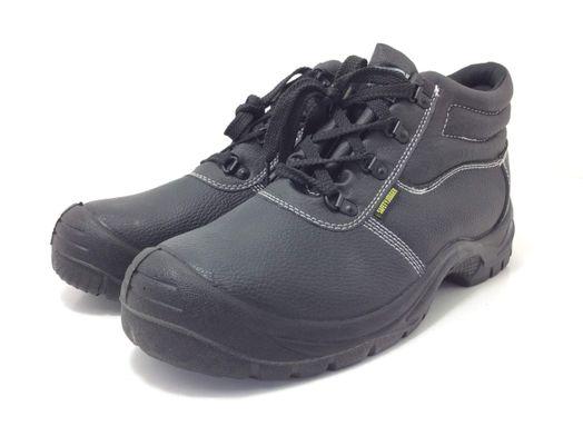 calzado seguridad otros safetyboy