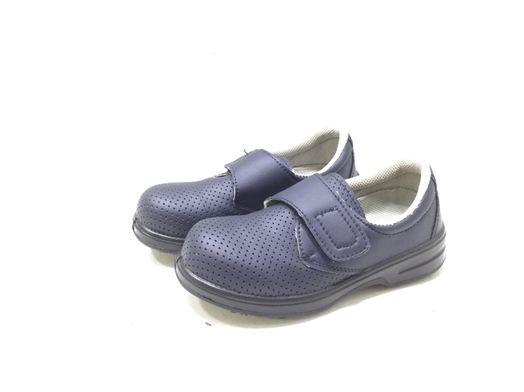 calzado seguridad otros azul
